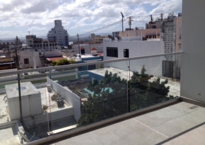 La terraza hotel san juan rooftop