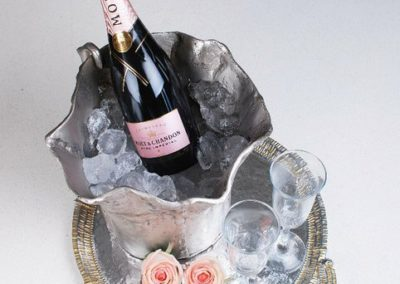 La Terraza de San Juan Champagne