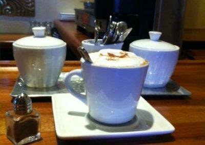 La Terraza de San Juan Coffee