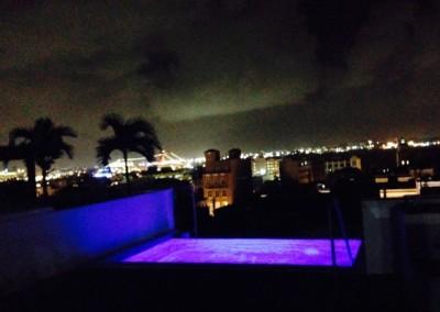 La terraza hotel san juan nightlife