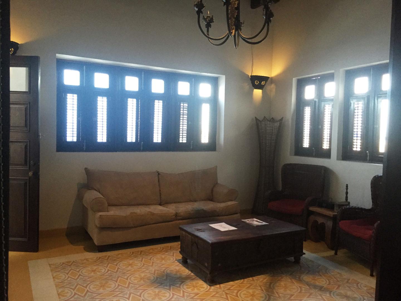 La Terraza De San Juan Lounge Room La Terraza De San Juan