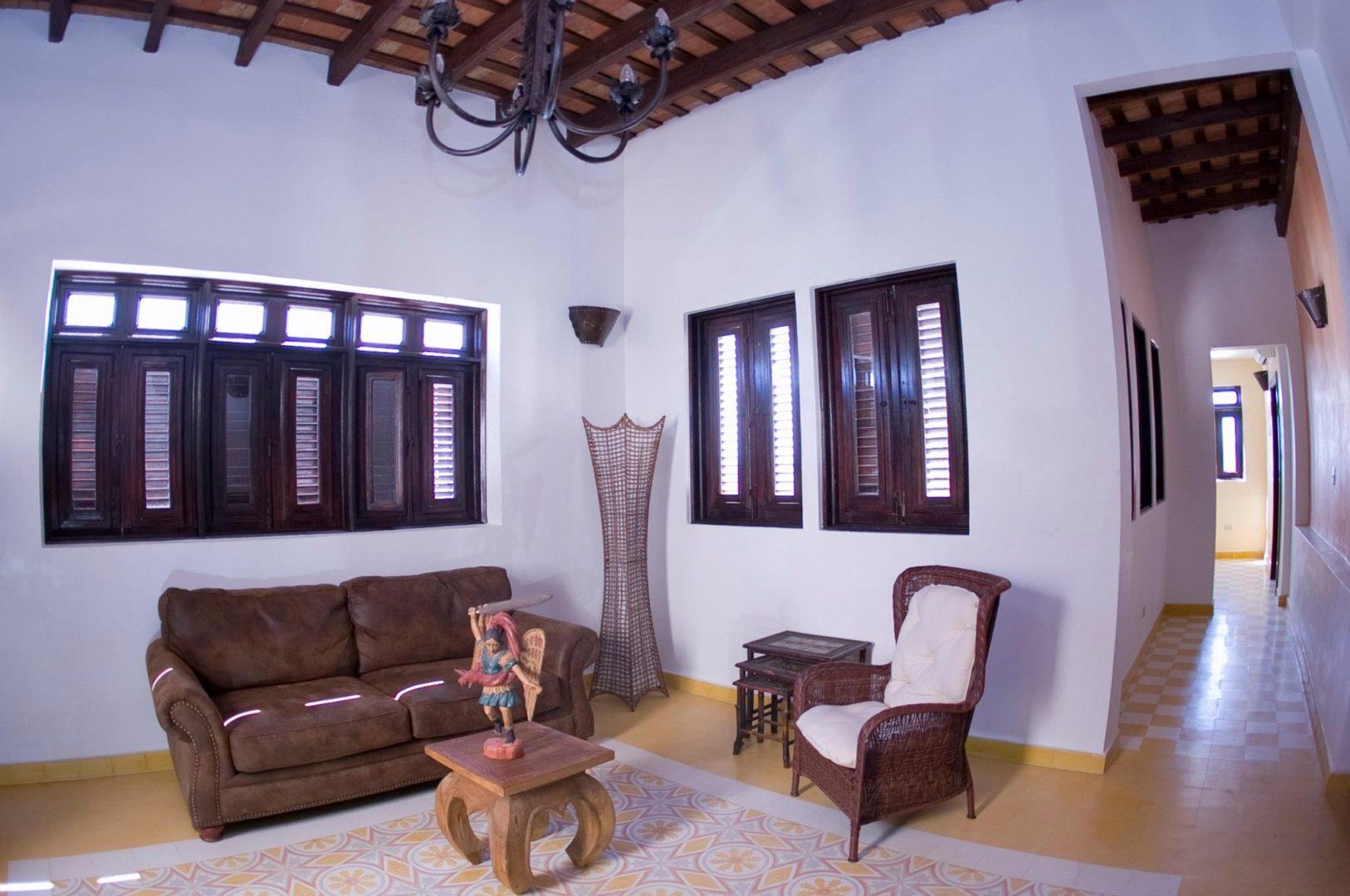 Deluxe Two Bedroom Suites La Terraza De San Juan
